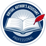 Certified Virtual Author's Assistant
